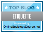 Top Blog Award